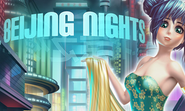 Beijing Nights big paying gaming slot