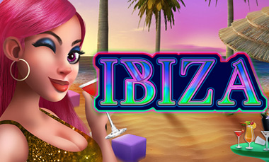 Ibiza big paying gaming slot