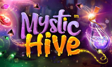 Mystic Hive big paying gaming slot