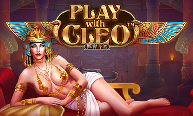 Play With Cleo big paying gaming slot