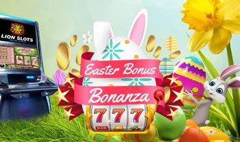 easter promo 2018
