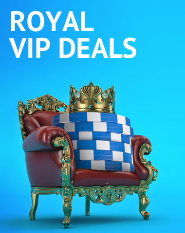 Best Vip deals at Lionslots